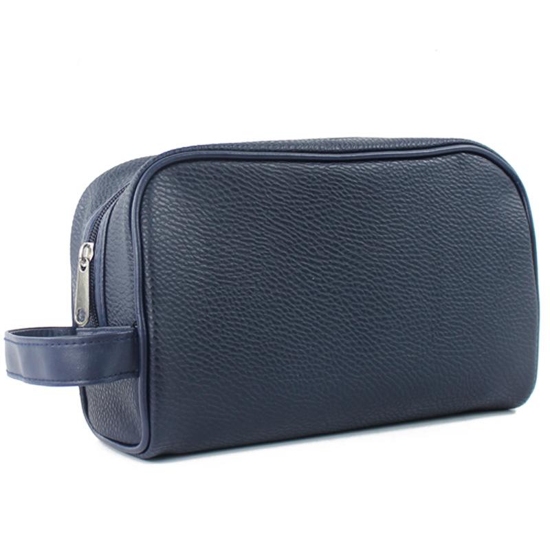 c88b6b63abc2 China Leather Wash Bags