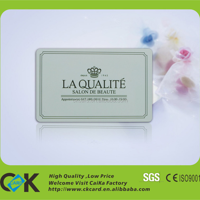 Buy cheap china standard business card design products find china beautiful printing standard size plastic pvc business card with lamination reheart Gallery