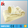CE Proved Paint Fiberglass Filter Bag
