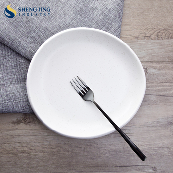 China Wholesale Bulk Custom White Snowflake Ceramic Dish Plate & China Wholesale Bulk Custom White Snowflake Ceramic Dish Plate - Buy ...