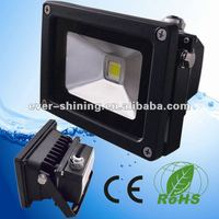Aluminum Metal Outdoor/ Indoor Lamp Cover LED Flood Light