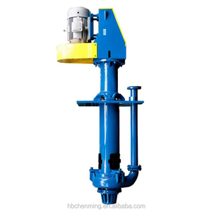CMSP,SPR widely used submersible slurry pump with no seal