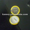 LIR 2032 button cell battery li-ion rechargeable battery