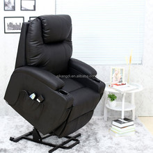 Comfortabele Ontspannende Recliner Elektrische Ligstoel lift <span class=keywords><strong>Stoel</strong></span>/massage lift <span class=keywords><strong>stoel</strong></span>/KD-L7028