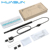 3in1 720P Waterproof Micro USB Type C Borescope USB endoscope USB Otoscope Camera for Ear Mouth Nose Skin