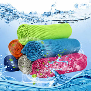 Amazon best selling outdoor instant pva GYM towel custom microfiber ice cooling towel for sport