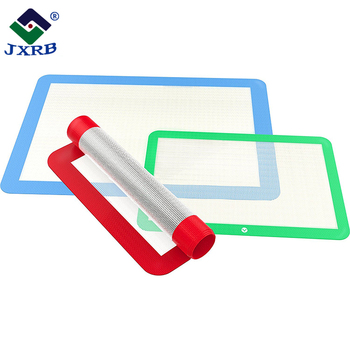 Wholesale custom silicone baking mat