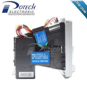 Big promotion smart multi-coin acceptor selector for sale