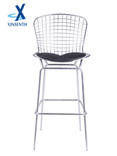 High quality Bertoia bar chair in Living Room