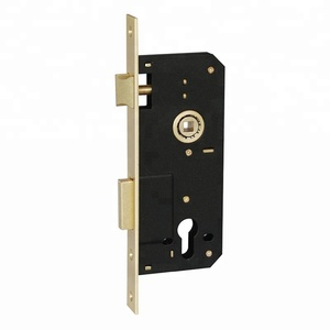 Top quality armored door lock manufacturer