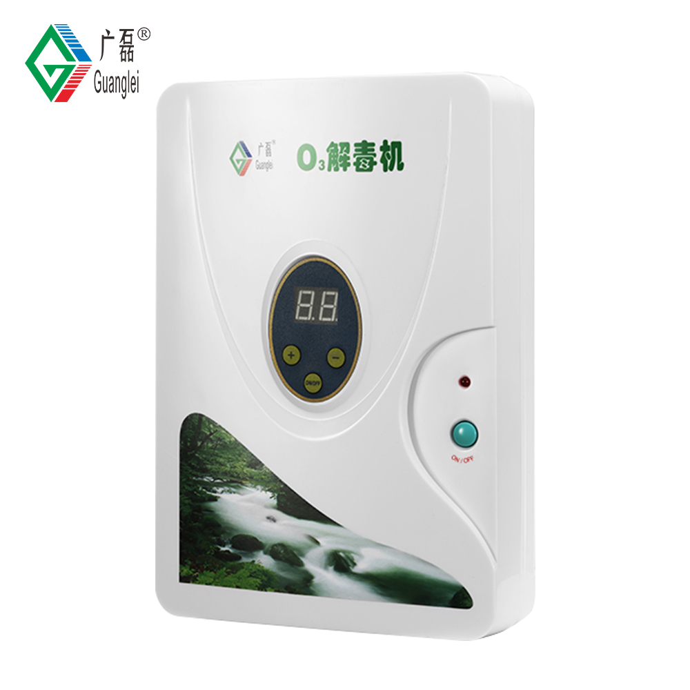 400mg/h Or 600mg/h Dental Ozone Generator For Clinic - Buy Dental Ozone  Generator,Ozone Generator Or Clinic,Ozone Generator For Sale Product on