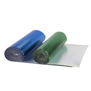 Good price heat insulation foil refrigerator insulation material High Temperature Resistance bubble foil underlayment