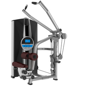 TZ-8008 lat pulldown gym machine /lifetime fitness equipment for sale