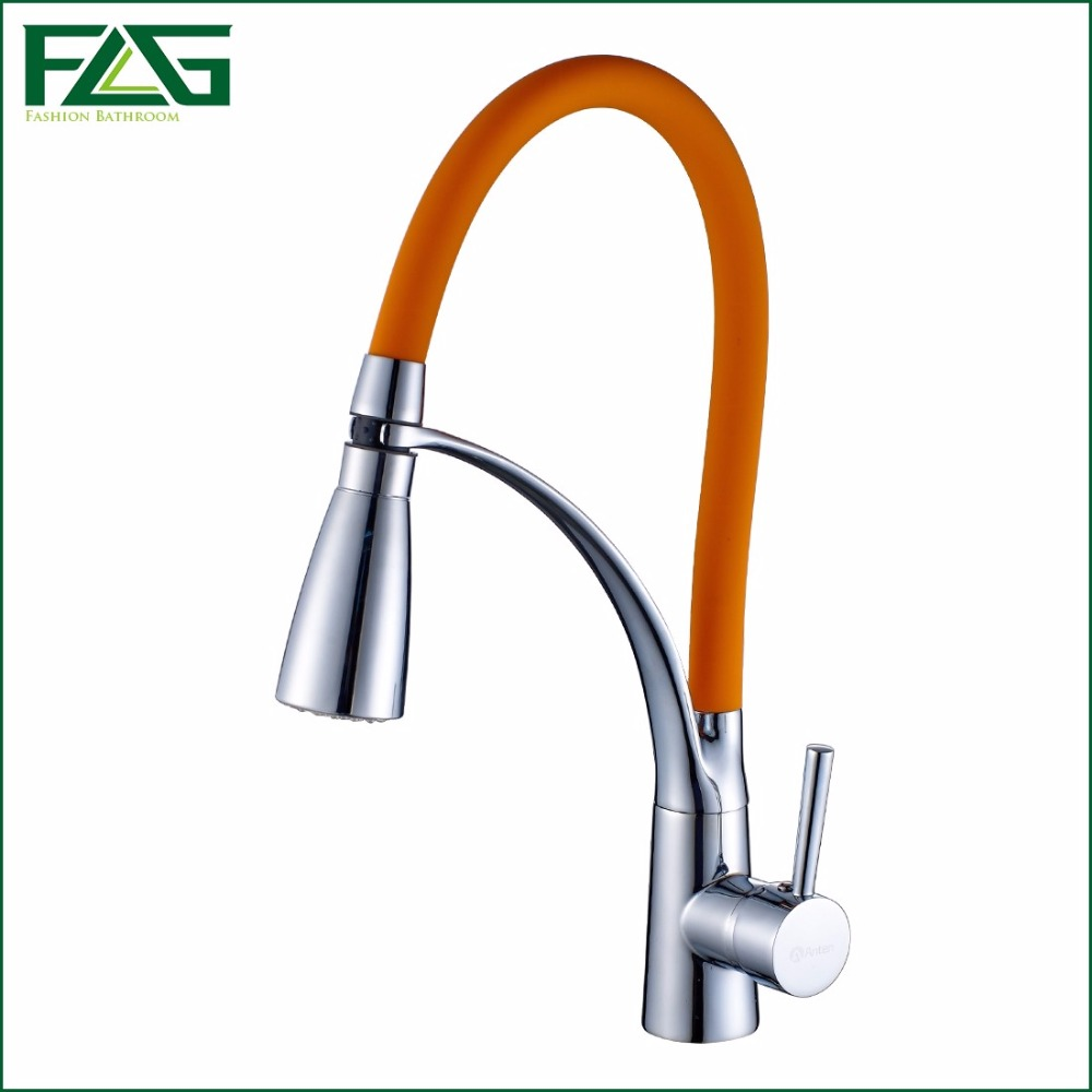 European Kitchen Faucets