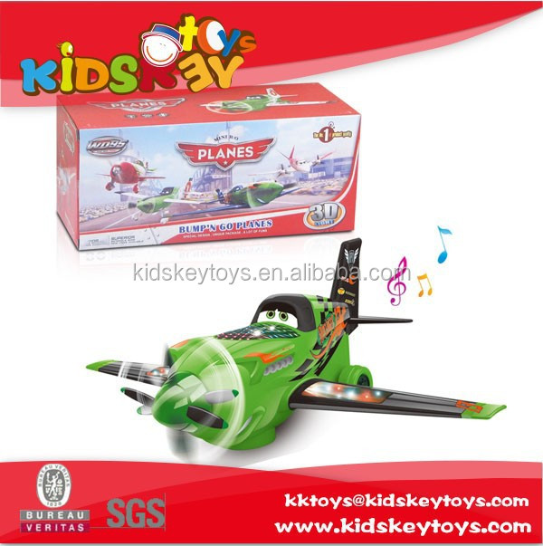 EN71 cheap toys New Product battery operated toy electric plane