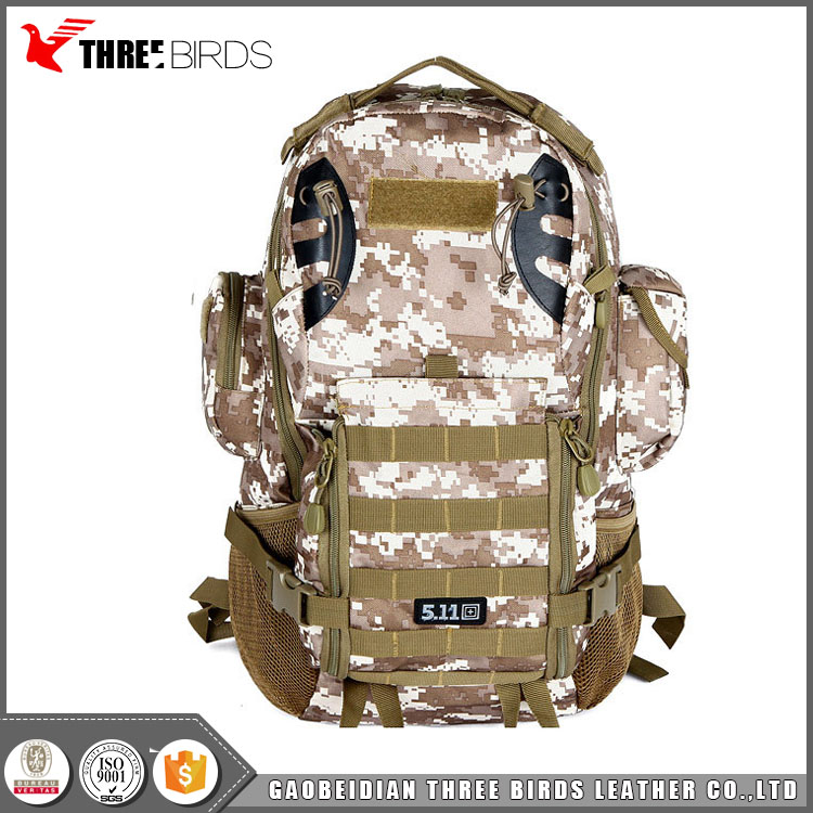 Multifunction outdoor climbing 3P backpack military,trekking backpack,tactical military backpack