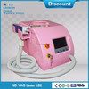 International freckle removal equipment/machine q-switched nd yag laser Supplier