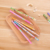 promotionalhot sale cute natural wooden custom pencils bulk