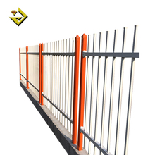 New <span class=keywords><strong>design</strong></span> hot mergulhado galvanizado fence posts