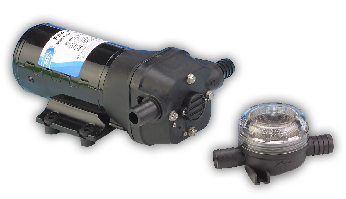 Cheap Marine Bilge Pump Find Deals On Line At Wiring Diagram Rule Mate Pumps Get Quotations Jabsco 31705 Series Parmax 4 And Shower Drain 258 Gph