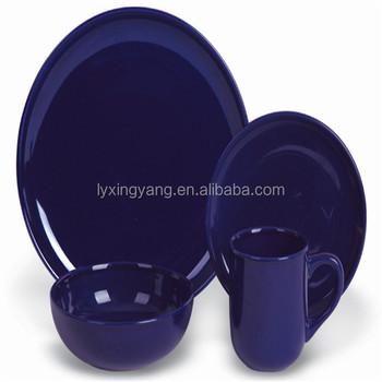 blue pottery ceramic dinnerware tunisian pottery u0026 ceramics dinnerware  sc 1 st  Alibaba & Blue Pottery Ceramic Dinnerware Tunisian Pottery u0026 Ceramics ...