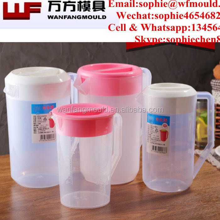2017 hot new products 1000ml plastic injection drink cup mould 1000ml plastic cup mold making