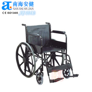 superb expedition ABS rear wheel swing away footrest black cost effective wheelchairs wheel 24