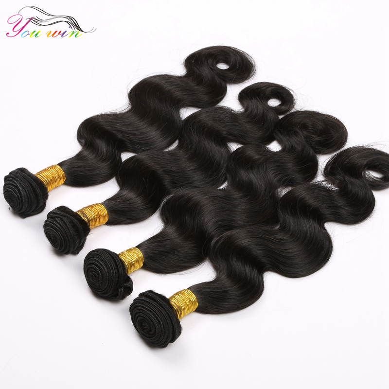 6a 3 bundles malaysian virgin body wave hair ali moda human hair bodywave cheap wholesale humain hair weaving body wave 1B color