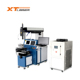 Automatic Robots 4 Axis laser Welding Machine / Laser marking