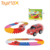 Colorful Electric Magic Block Kids Glow Race Track For Wholesale