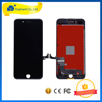 2017 LCD Screen digitizer for iPhone 7 plus LCD 5.5 '' Replacement