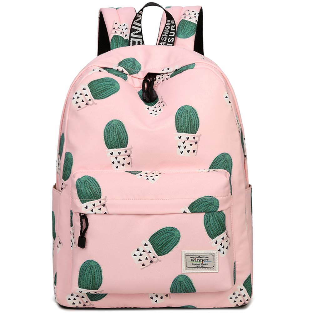 b52ae71a9c Get Quotations · School Bag Backpack for Teens Book Bag Girls Backpack  School Backpack for Girls and Boys (