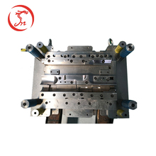 Factory price sheet metal stamping molds tool and die for home applicance