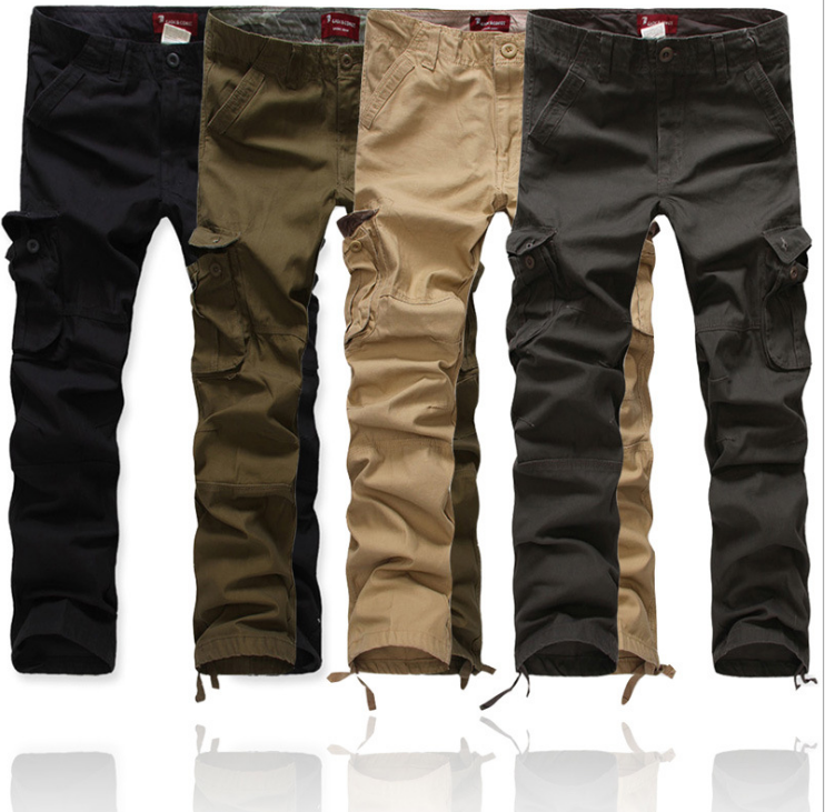 Matchstick Cargo Pants, Matchstick Cargo Pants Suppliers and ...