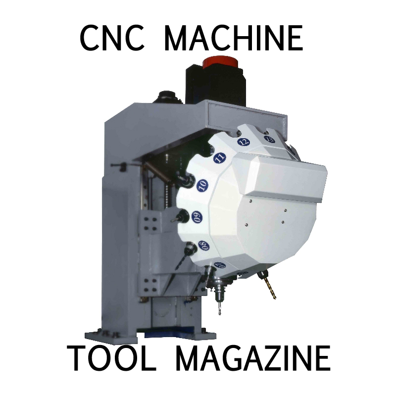 stable useful 16 tool magazine bt40 spindle vertical cnc machining center