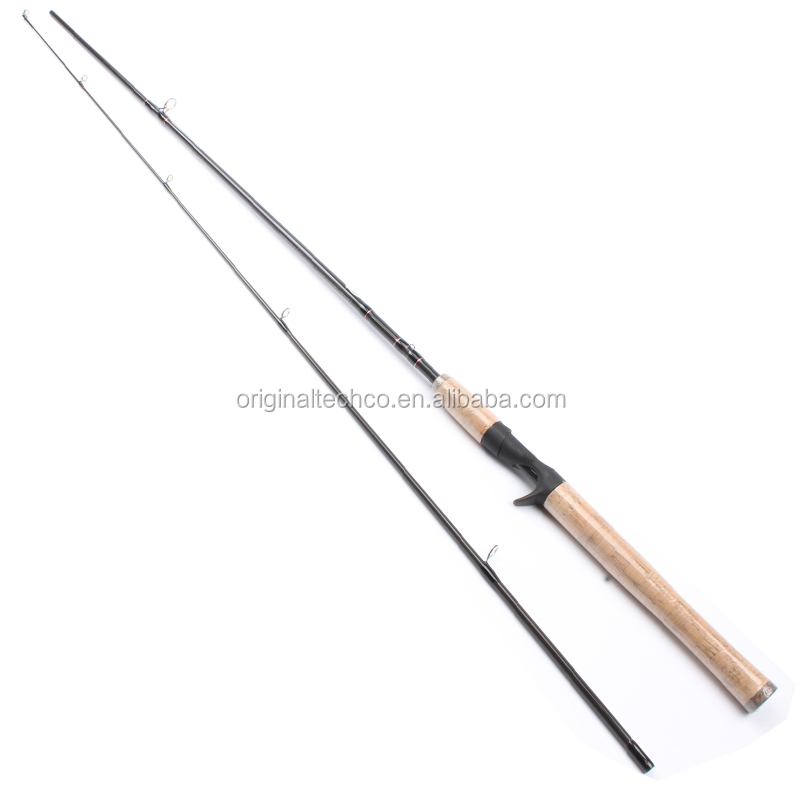 Newly OEM 2017 Carbon Fly Fishing Rod 195CMC electric reel 12 volts