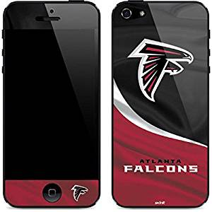 Get Quotations NFL Atlanta Falcons IPhone 5 5s SE Skin