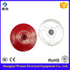 New Design Industrial Floor Motor Fan With Low Consumption