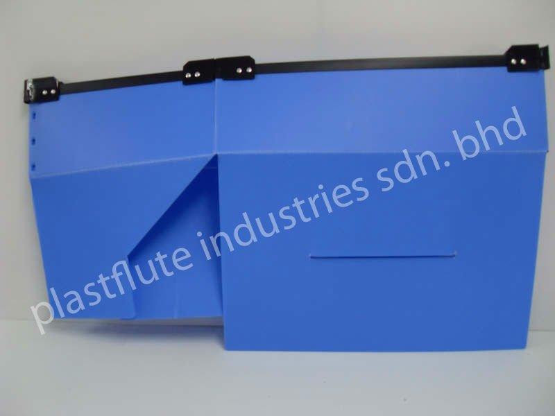 Corflute Plastic Sheet