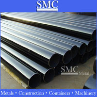 seamless steel pipe st52, API standard 20# and seamless steel pipe for oil and gas pipeline