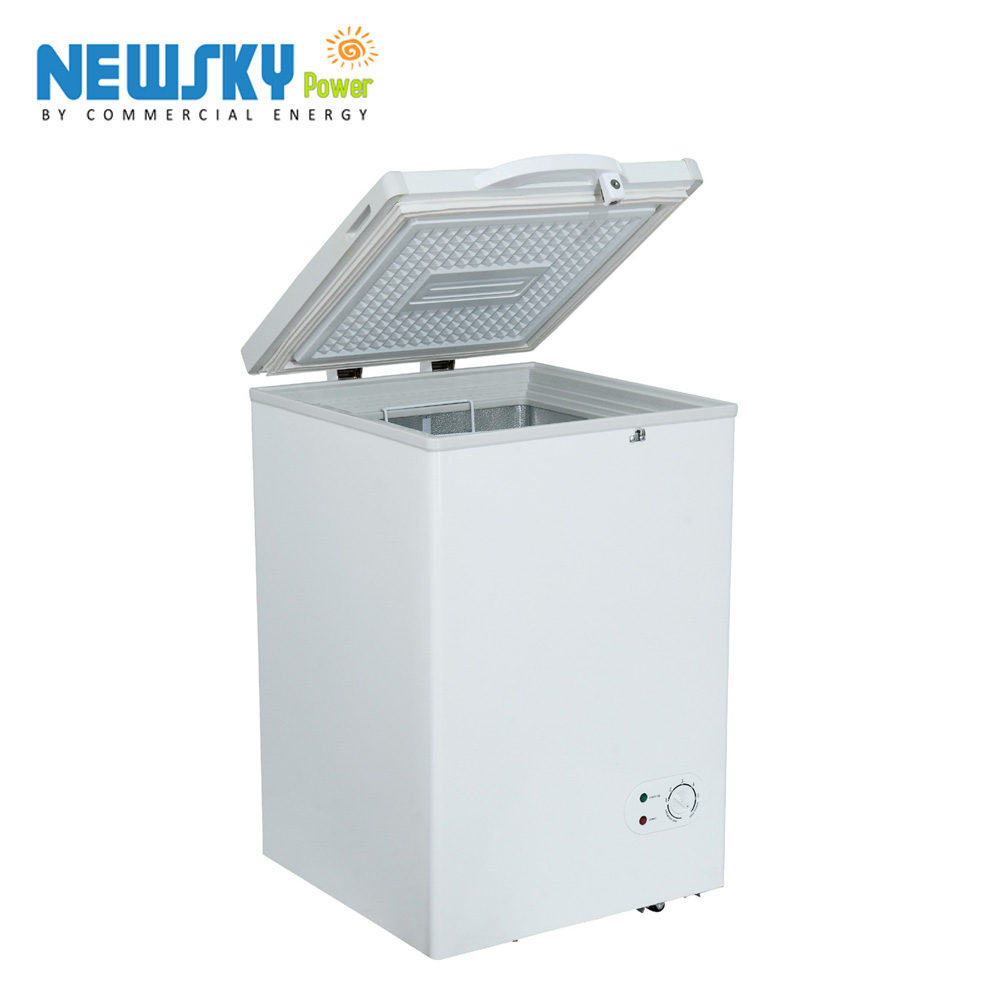 price 12v 24v DC solar refrigerator SOLAR general fridge freezer