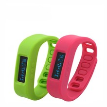 Bluetooth Watch Smart Bracelet Sport Smartband Hand ring Tracking Sleep Health Fitness Running Pedometer Android and IOS U watch