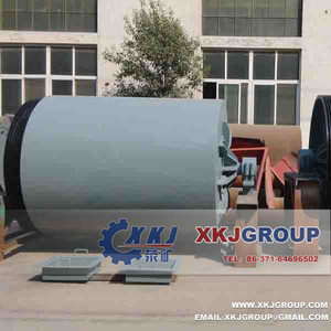 china made XKJ ISO used ball mill sale