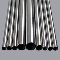 Stainless steel pipe price 201 304 304L 316L grade