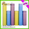 Keep cool Top design! Mini Portable light weight thermos with function defence Double wall vacuum thermos