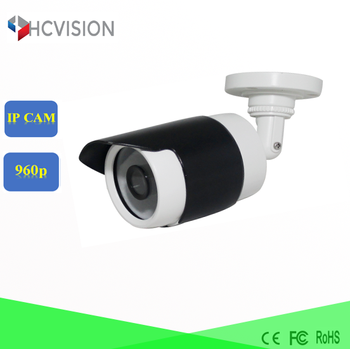 ip camera 960p 1.3Mp HD Bullet IP Camera XMEYE software P2P Cloud With smartphone app developer