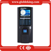 TFS20 fingerprint time attendance monitoring system access control system