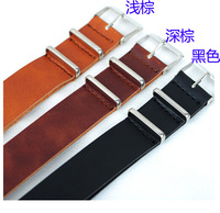 2017 Best Selling Product Watch Leather Band Hand Made Genuine Leather Man or Women Wristwatch Strap Watch Accessories PJ0010