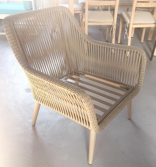 Outdoor Wicker Furniture Webbing