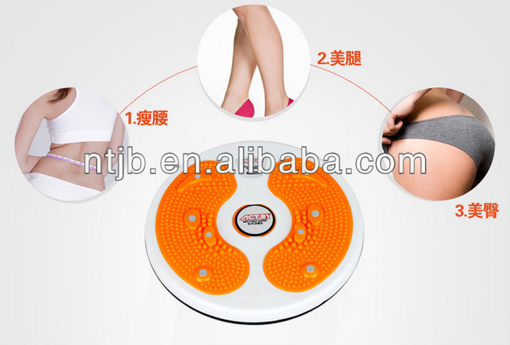 Twisting Waist Disc ,Fitness Twister ,Twister Board For Body Fitness Trimmer